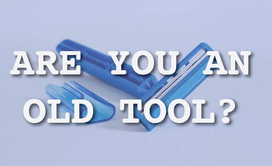 Old-Tool