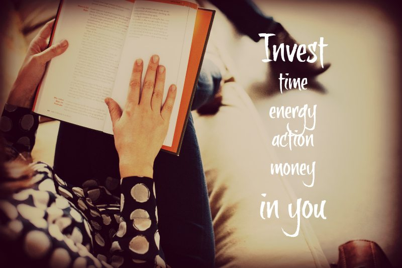 Invest In You 2