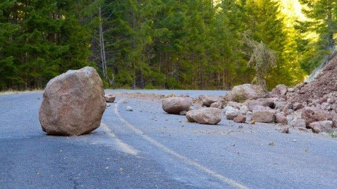 "Removing ""Perfect"" Roadblocks"