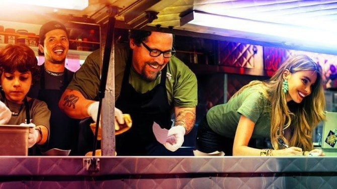 4 Powerful Life Lessons From The Movie, Chef