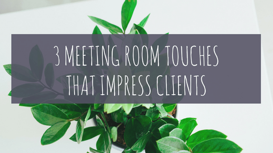 Three Infallible Ways to Impress Your Clients