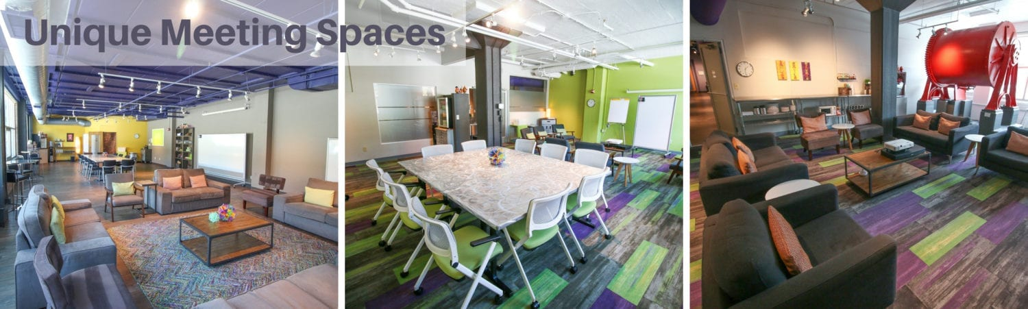 Conference Rooms Meeting Space Columbus Ohio